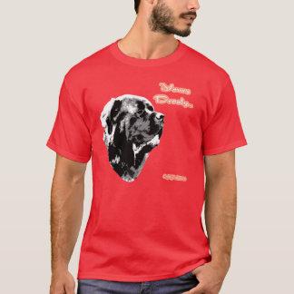 Camiseta Mastiff 104