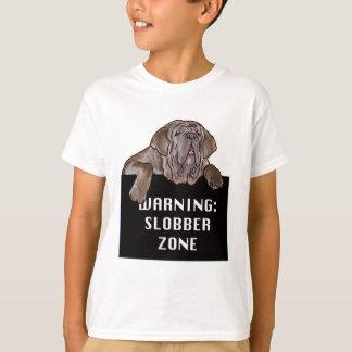 Camiseta Mastiff de Neopolitan