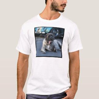Camiseta Mastiff inglês