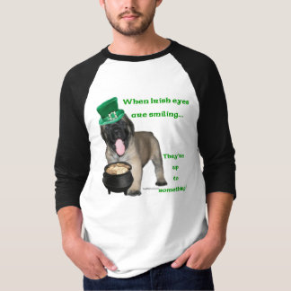 Camiseta MastiffIrish1