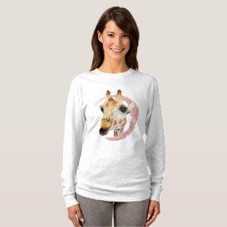 """Camiseta """"Mastigação"""" 3"""