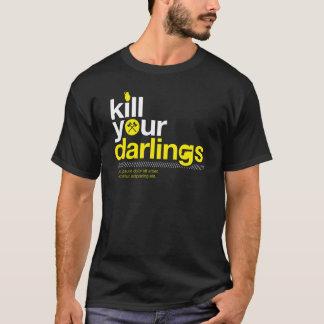 Camiseta Mate seus queridos