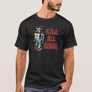 Camiseta Mate todos os seres humanos