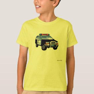 Camiseta Material 97