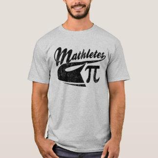 Camiseta Mathletes