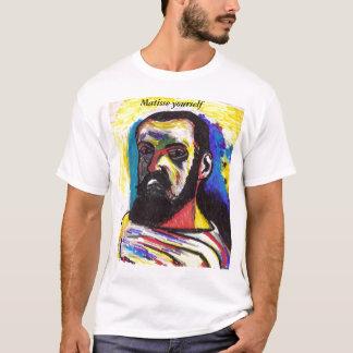 Camiseta Matisse você mesmo