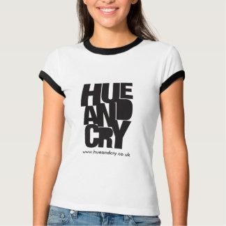 Camiseta Matiz e grito - t-shirt (campainha das senhoras)