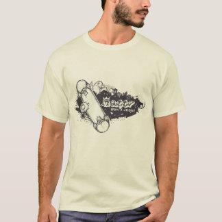 Camiseta Matt7 - T-shirt do juiz de Don't
