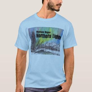 Camiseta Matthew Magee