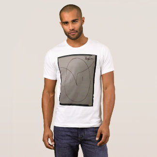 Camiseta Mau a ** hombre