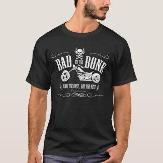 Camiseta Mau ao osso