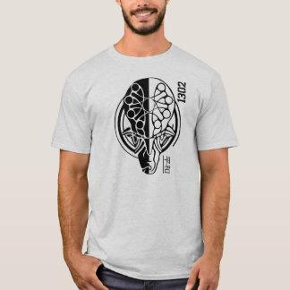 Camiseta Mau contra o mau