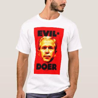 Camiseta Mau-Fazedor