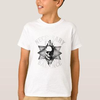 Camiseta Mau necessário