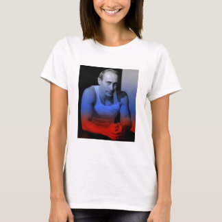 Camiseta Mau Vlad do amor das senhoras!