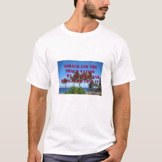 Camiseta Maui64, SOMALILAND a NAÇÃO ORGULHOSA      MEU Mot…
