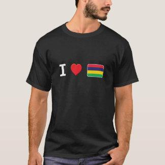 Camiseta Maurícia micro W