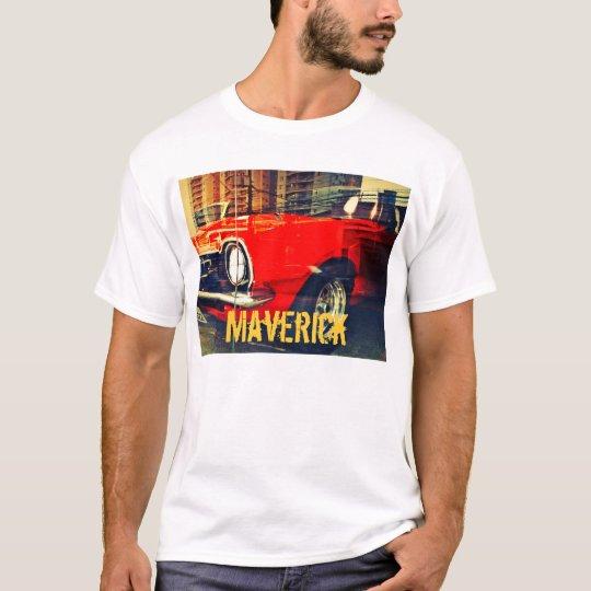 Camiseta Maverick