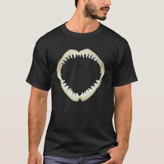 Camiseta Maxilas do tubarão