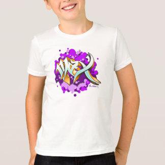 Camiseta Máximo