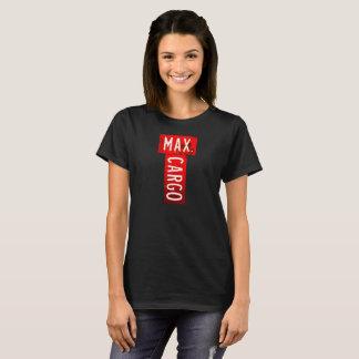 Camiseta Máximo Carga
