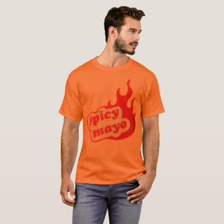 Camiseta Mayo picante