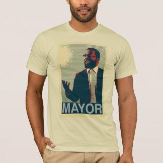 Camiseta Mayor Thurston T