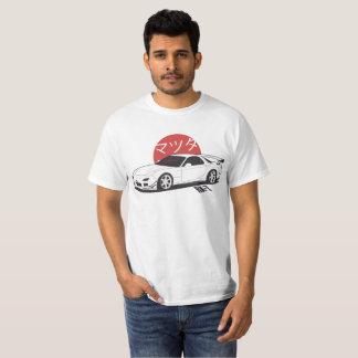 Camiseta Mazda RX7 - CarCorner