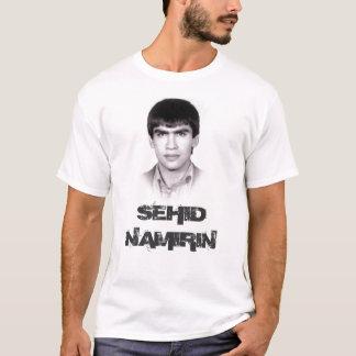 Camiseta mazlum dogan