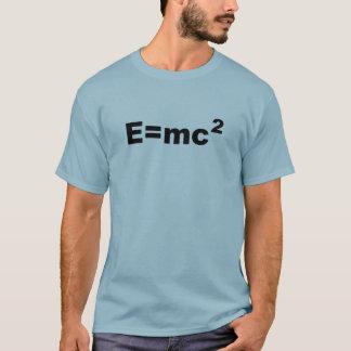 Camiseta =MC 2 de E