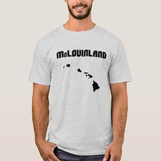 Camiseta McLovinland
