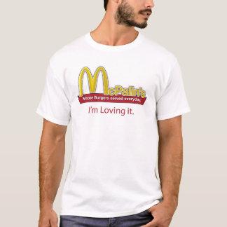 Camiseta McPalins - Palin & McCain 2008
