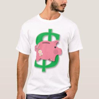 Camiseta Mealheiro