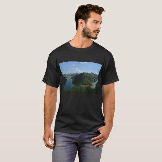 Camiseta Meandro do rio