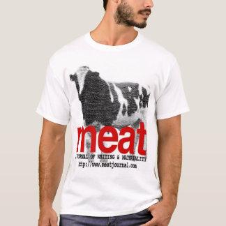 Camiseta MeatJournal.com