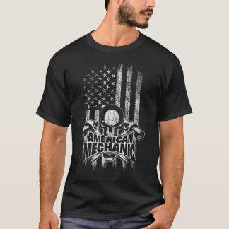 Camiseta Mecânico