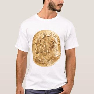 Camiseta Medalha de ouro dos aviadores de Tuskegee