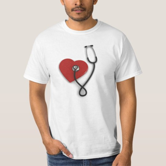 Camiseta Medical shirt