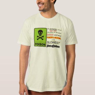 Camiseta Medicina