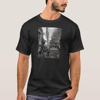 Camiseta Medido em colheres de café