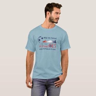 Camiseta ⚽ médio de Tennessee Futsal do ⚽ de Futsal 615