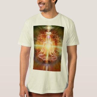 Camiseta Meditator de V059 Lotus