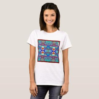 Camiseta Medusa 1 da neve