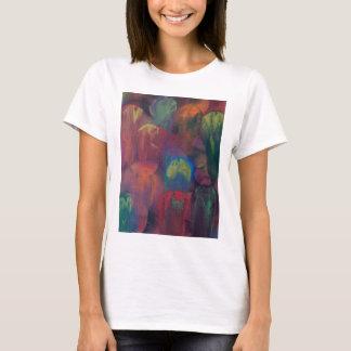 Camiseta Medusa espectrais