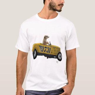 Camiseta Meerkat no hot rod 2
