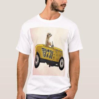 Camiseta Meerkat no hot rod 3