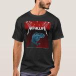 Camiseta Mefallica do Dinofauro