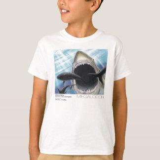 Camiseta Megalodon