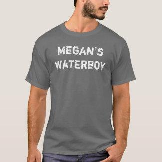 Camiseta Megan waterboy