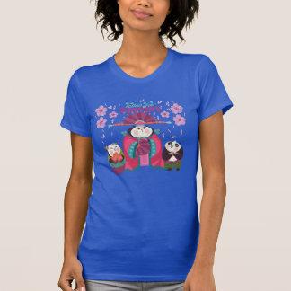 Camiseta Mei Mei - siga seu destino